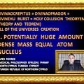 Photos: 1. PHILOSOPHER  EFRUZHU1  HOLY  COLLISION THEORYEM   INSTEAD OF BIG BANG THEORY