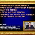 Photos: 3. PHILOSOPHER  EFRUZHU1  HOLY  COLLISION THEORYEM   INSTEAD OF BIG BANG THEORY
