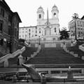 ローマの静寂