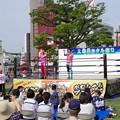撥川ホタル祭り(2019.5.25)