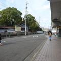 Photos: 尾頭橋駅/駅前