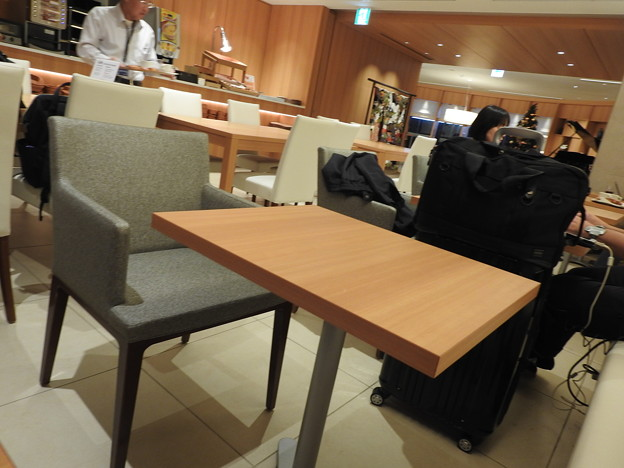 Photos: ファーストキャビンTKP名古屋駅