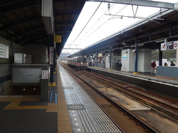 坂出駅/ホーム