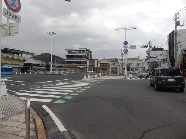 坂出駅/北口駅前