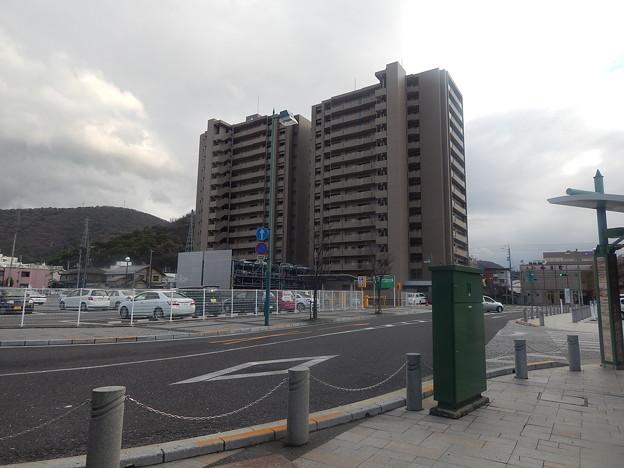 坂出駅/南口駅前のマンション
