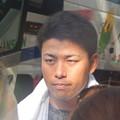 伊藤隼太/阪神タイガース/2015