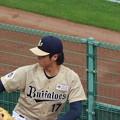 Photos: 山崎福也/オリックス・バファローズ/2015