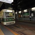 Photos: 紙屋町西停留場/700系電車