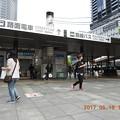 Photos: 広島駅停留場/JR正面口から
