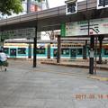 Photos: 広島駅停留場/正面