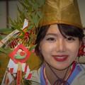 Photos: 今宮戎さんの福娘