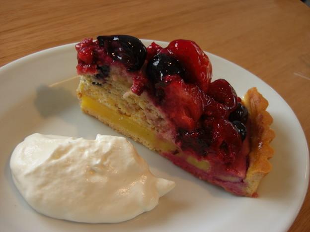 0903イチゴケーキ