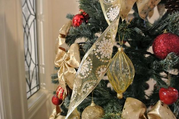 クリスマスツリー20153