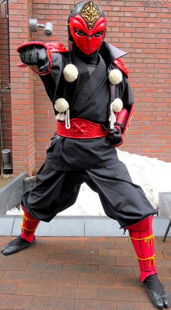 武蔵忍法伝 忍者烈風 - 写真共有サイト「フォト蔵」